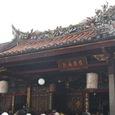チェン・フーン・テン寺院(青雲亭)