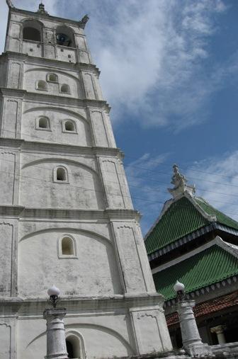 カンポン・クリン・モスク